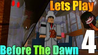 [ROBLOX: Before The Dawn] - Lets Play Ep 4 - Im Terminator!