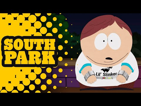 Where Are the Missing Ballots? - SOUTH PARK