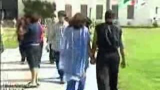 Hello-America হ্যালো আমেরিকা 2004 : M A Shoeb