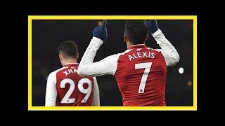 Download Berita Terkini   Arsenal Tak Butuh Alexis Sanchez - Inggris Bola.com Mp3 and Videos