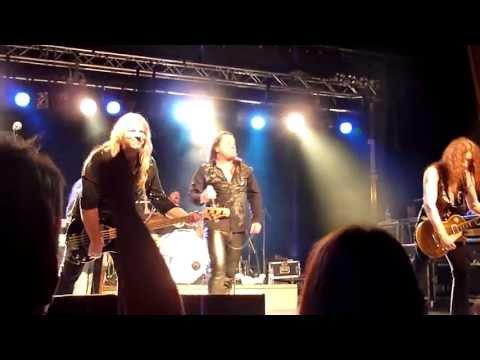 Voodoo Circle - The Killer In You - Burglengenfeld, 8/5/2013