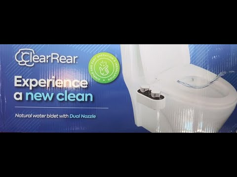 Clearrear Review Youtube