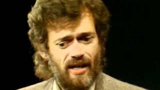 Terence McKenna - Complete Program - Hallucinogens & Culture  --Thinking Allowed w/ Jeffrey Mishlove
