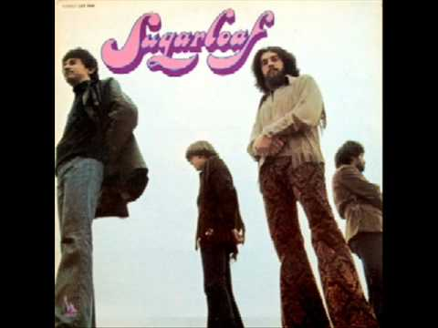 The Train Kept A RollinStroll On  Sugarloaf, from 1970, LibertyLP