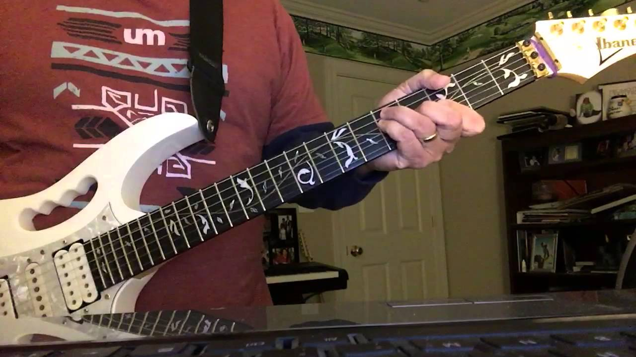 Your Grace Is Enough By Chris Tomlin In G Guitar Tutorial Youtube
