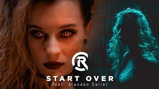 Start Over | Cole Rolland (feat. Brandon Saller of Atreyu) | OFFICIAL VIDEO