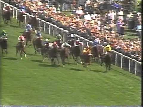 1987 Epsom Derby