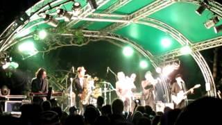 墾丁春天吶喊2012 DAY 3 - Skaraoke 司卡拉OK大樂隊 PT.1