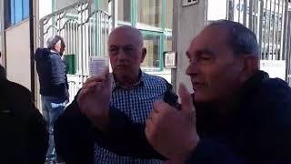 La protesta di Luciano Germinario