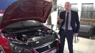 """Richard vous explique le """"PureTech"""", élu meilleur moteur essence au monde !"""