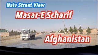 Masar-E Scharif, Afghanistan - Jung & Naiv: Street View