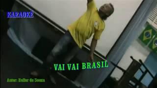 Baixar Cantor: Euller de Souza - Música Vai Vai Brasil !