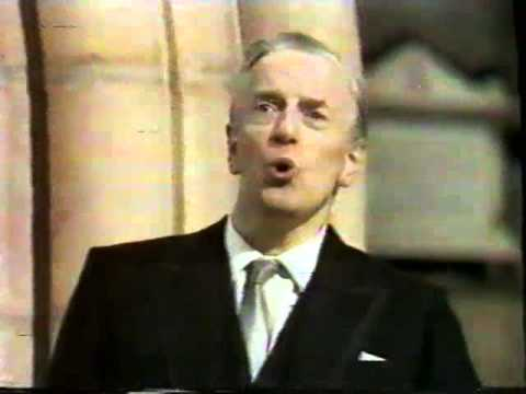 Elgar : The Dream of Gerontius  Pears Baker Shirley-Quirk Boult 1968