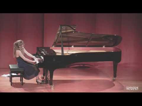 """Maroussia Gentet - Henri Dutilleux: """"Sonata"""""""