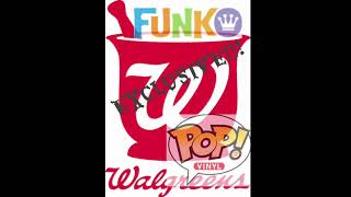 Walgreens Exclusive Funko Pop Unboxing?!?!