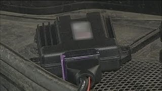 Un boitier pour personnaliser votre moteur de voiture - hi-tech