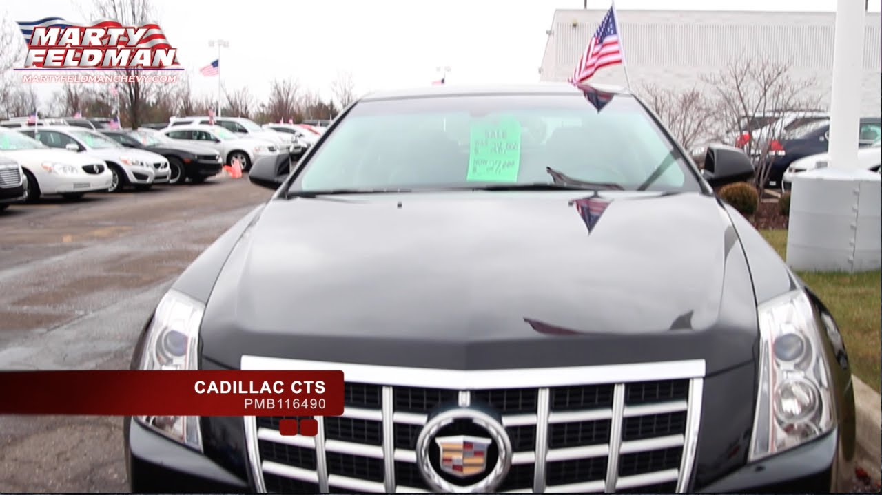 pmb116490 cadilac cts youtube. Cars Review. Best American Auto & Cars Review