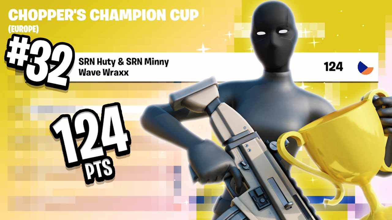 Download How we  Placed # 32 in the Trio Cash Cup