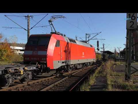 Güterzugsichtungen in Lehrte Folge 5