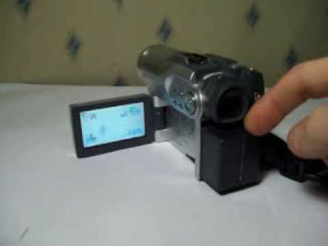 How To Finalize A Camcorder Mini Dvd Without Ac Adapter.