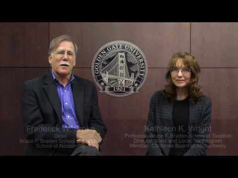 State and Local Tax Update - B...
