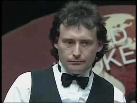 Crucible Classics 1992 Final Jimmy White v ... - YouTube