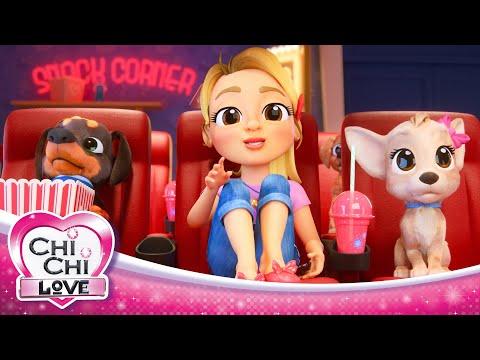 ChiChi LOVE - Episode 6 - Im Kino - Komplette Folge auf Deutsch from YouTube · Duration:  7 minutes 52 seconds
