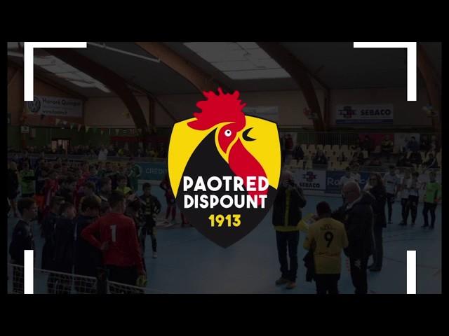 Équipes Engagées Foot Ouest Indoor - Pré tournoi 2019