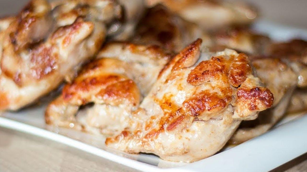 Как Вкусно Приготовить Курицу ? Простой Рецепт Приготовления Любого Куриного Мяса ✧ Ирина Кукинг