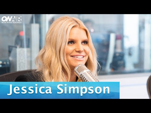 Jessica Simpson on Drinking, 'Newlyweds,' Banning Exes, Marriage