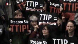 TTIP: Gewinner und Verlierer