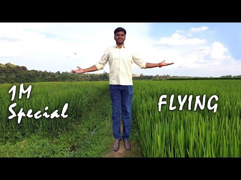 Our New Studio ! - 1M Special  | Tamil Selvan
