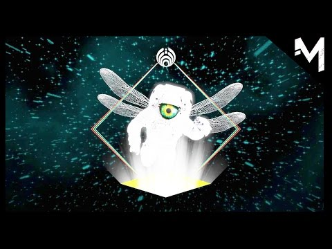 Bassnectar & G Jones - Mind Tricks ft. Lafa Taylor (M1stake Remix)