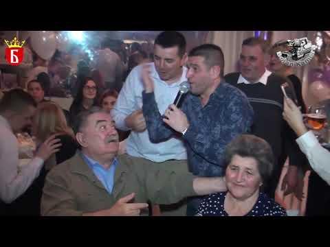 Baja Mali Knindza - Samo je moj stari znao - (LIVE) - (Restoran Aleksandar 2019)