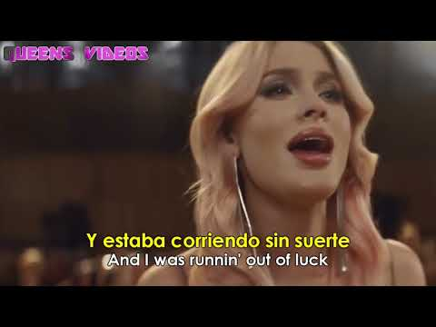 Clean Bandit - Symphony Feat. Zara Larsson  [Subtitulado al Español + Lyrics]