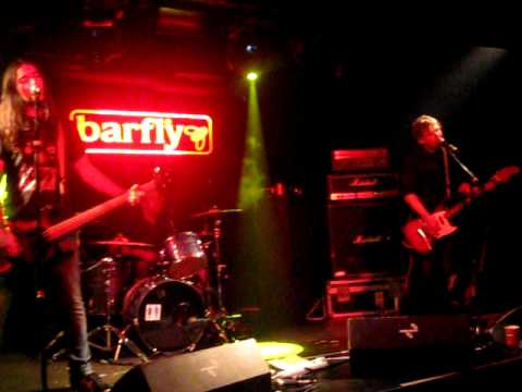 Midway Still - What You Said @ Camden Barfly May 2011