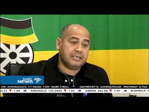 ANC in Western Cape dissolves the Dullah Omar Region committee