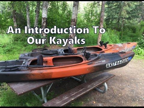 Our Kayaks: Perception Sound 10.5 Angler [Summer 2015-14]