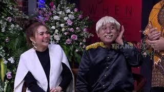 Pernikahan Rina Nose Dengan Bule Belanda  | OPERA VAN JAVA (20/10/19) Part 4