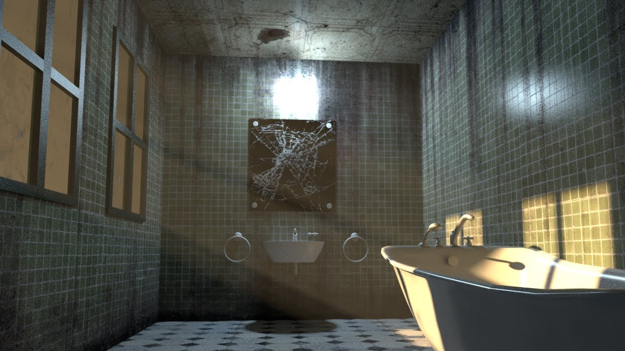 Architectural Interior Lighting and Rendering