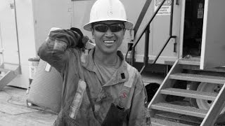 Entry-level Floorhand Tasks on a Service Rig