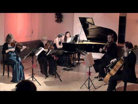 Klavierquintett Es dur, Op  44 (Schumann)