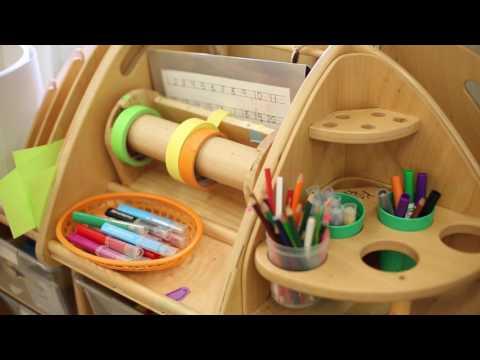 Lesley Ellis School Prekindergarten