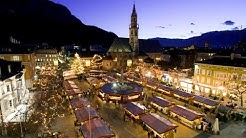 24 Hours in Bolzano, Italy