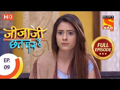 Jijaji Chhat Per Hai - Ep 09 - Full Episode - 19th January, 2018