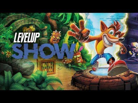 Buenos y malos remakes - #LevelUpShow