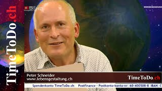 Aktuelles und ganzheitliche Numerologie, TimeToDo.ch 18.05.2016