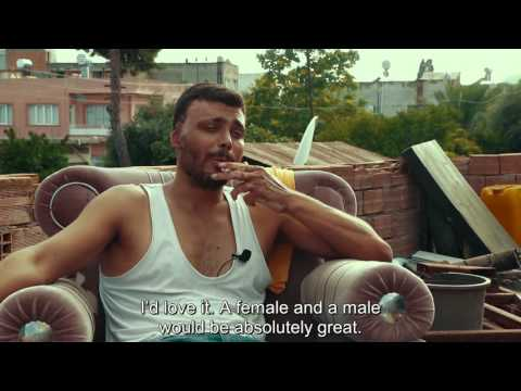 Adana/Ceyhan MY SUBURBAN STORIES