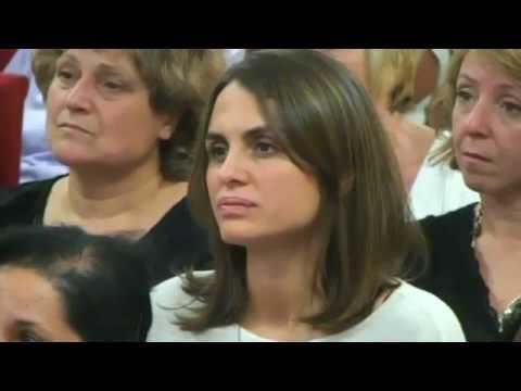 Научи ни да се молим, П-р Стоян Георгиев 17.09.2015г.