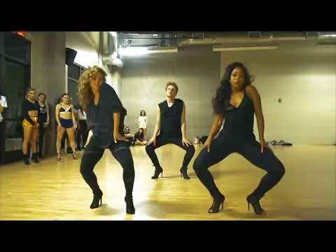 SINEAD HARNETTIF YOU LET ME  Claude Racine Choreography
